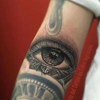 L'Arte del Tattoo da Fabio Ingrassia