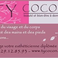 Ty Cocon