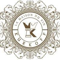 Винный дом Kurkoff/ La maison du vin Kurkoff/ Wine house Kurkoff