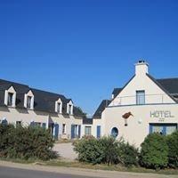 Hotel Chevalier Gambette Saint Armel Sarzeau Vannes Golfe du Morbihan