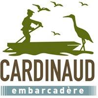 Embarcadère Cardinaud