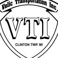 Velic Transportation Inc.