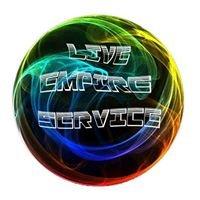 Live Empire Service