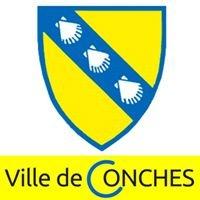 Ville de Conches
