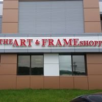 The Art and Frame Shoppe