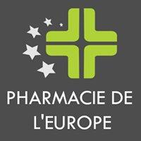 Pharmacie de l'Europe