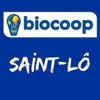 Biocoop Saint Lô