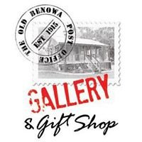 The Old Benowa Post Office Gallery & Gift Shop