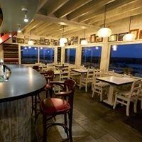 Café du port Omonville la rogue