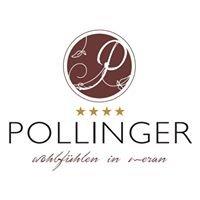 Hotel Pollinger - Meran/o Südtirol Alto Adige