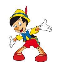 R1 Pinocchio