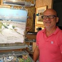 Atelier du Galet Blanc à Quimper Jean-Yves Marrec