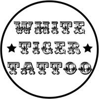 White Tiger Tattoo Queenstown