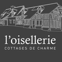L'Oisellerie Cottages