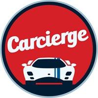 Carcierge Storage