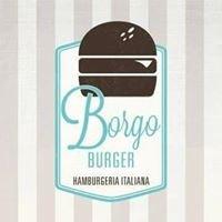 Borgo Burger by Osteria Borgo Doltra