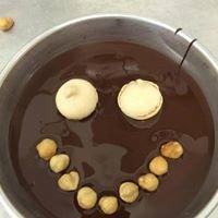 Larivera il cioccolato
