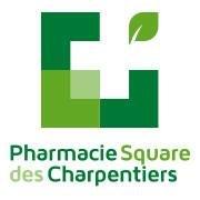 Pharmacie Square des Charpentiers