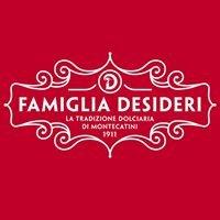 Famiglia Desideri - Cialde di Montecatini Terme