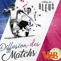 V and B Lannion