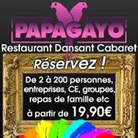 Le Papagayo Restaurant Dansant Cabaret