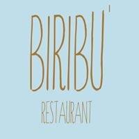 Biribù