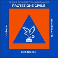 Protezione Civile della Regione Autonoma FVG