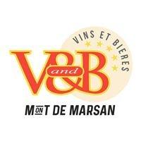 V and B Mont de Marsan