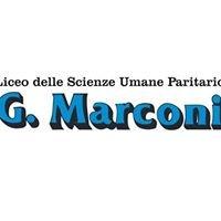 """Liceo delle Scienze Umane Paritario """"G. Marconi"""" di Comiso"""