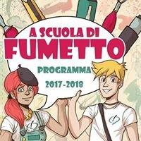 """Corsi di Fumetto del Centro Fumetto """"Andrea Pazienza"""""""
