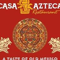 Casa Azteca Restaurant