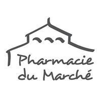 Pharmacie du Marché de Saint Jean d'Angély