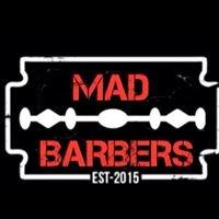 MAD barbers