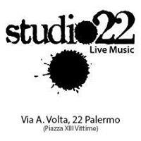 """Studio22 """"live Music."""""""