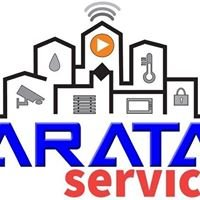Arata Service