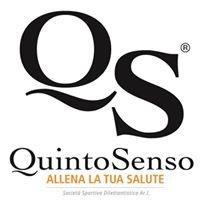 Quintosenso - Allena la tua Salute
