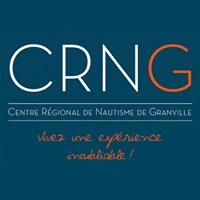 CRNG - Centre Régional de Nautisme de Granville