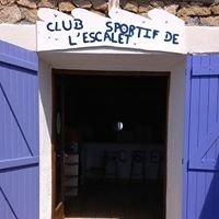 Club Sportif de l'Escalet : école de voile, tennis, plongée.