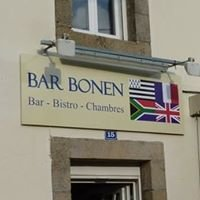 Bar-bonen