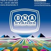DNA Stands srl - Allestimenti Fieristici