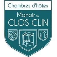 Chambres d'hôtes Manoir du Clos Clin