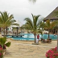 Kenya- Jacaranda Beach Resort