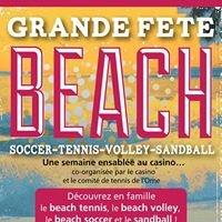 La Grande Fête du Beach