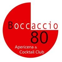 Boccaccio 80 cocktail CLUB
