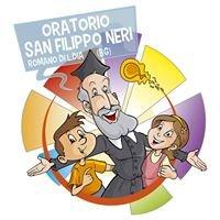 Oratorio San Filippo Neri - Romano