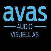 Audio Visuell As