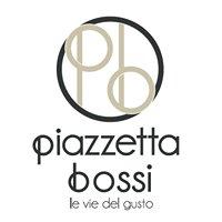 Piazzetta Bossi