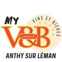 V and B Thonon-les-Bains