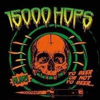 15.000 Hops