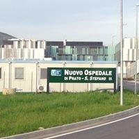Nuovo Ospedale di Prato - Santo Stefano